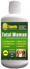 Total Woman Liquid Vitamin for a Woman