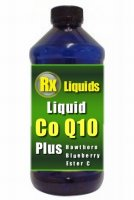 Liquid CoQ10 Plus Liquid Coenzyme Q10