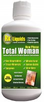 Total Woman New Phase Menopause Natural Remedy Vitamins